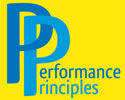 Performance Principles